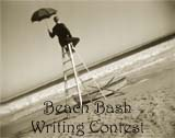 Summer Beach Bash Writing Contest