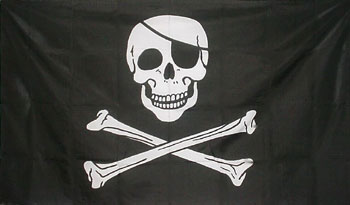 history of the jolly roger